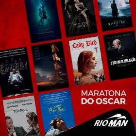 Oscar2018 - Rio Man